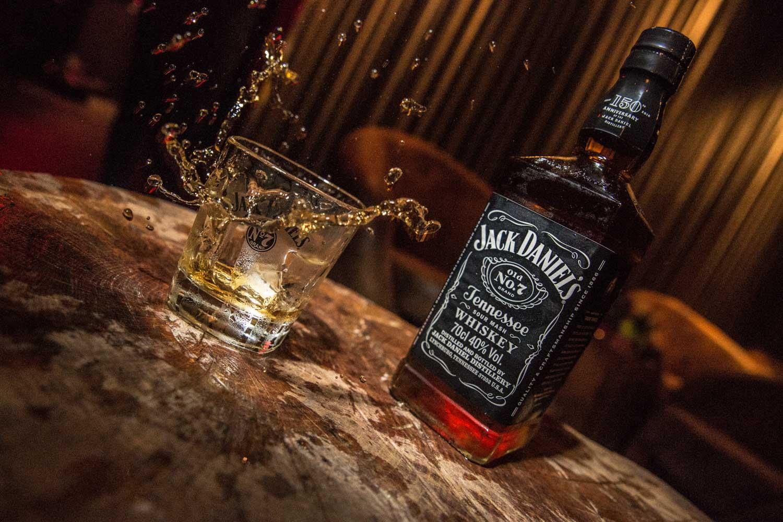 ArunArtz Produktfotografie Jack Daniels